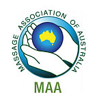 Massage Association of Australia Member